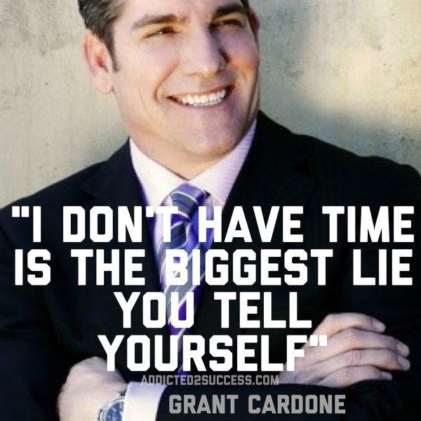 25 Awesome Grant Cardone Picture Quotes: 7 Best Grant Cardone Images On Pinterest