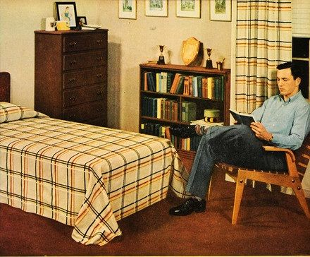 Best 183 Best 1950S Bedroom Images On Pinterest 1950S Bedroom 400 x 300