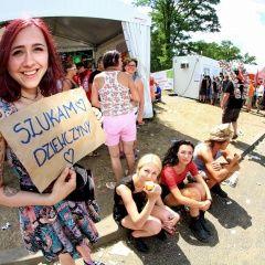 Galeria 2014 Przystanku Woodstock - Wielka Orkiestra Świątecznej Pomocy