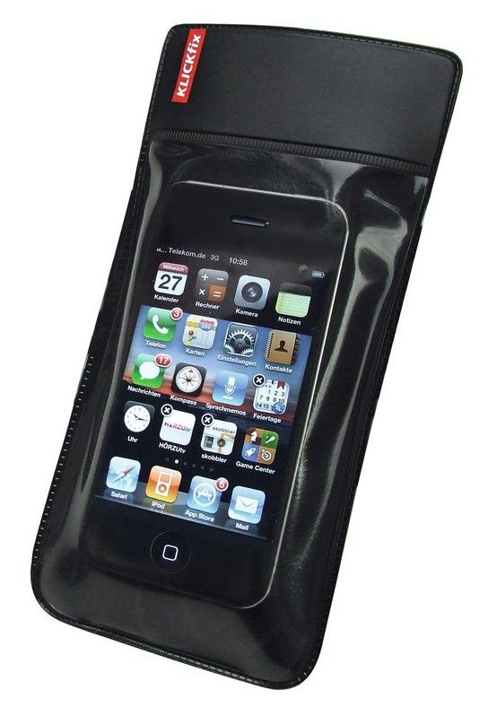 Smartphone styrholder klickfix - 249,00