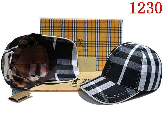 baseball caps quality fashion spring men women cotton hat replica shop burberry buy cap brush logos