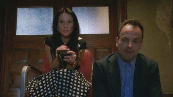 ELEMENTARY : Renouvelée pour une saison 6 sur CBS