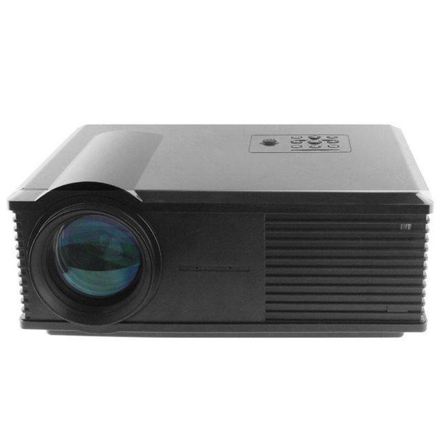 Vidéoprojecteur LED 170W 3000 Lumens Full HD 1080P Home cinema Noir Yonis : prix, avis & notation, livraison.  Vous rêvez d'avoir un home cinéma chez vous mais vous n'avez pas forcément ni la place ni l'argent pour un ultra grand écran ? Nous avons la solution pour vous : le vidéoprojecteur LED ! Un vidéoprojecteur est un appareil de projection conçu pour reproduire une source vidéo d...
