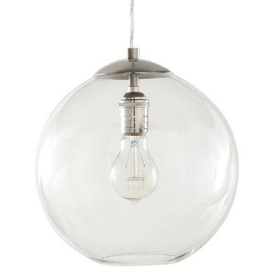 Home Decorators Collection Glass Ball Mini Pendant 41098 71 Home Depot Canada