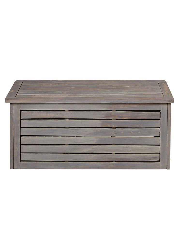 Kodin1 - ANNO Säilytyslaatikko 130x60x56 cm   Puutarhatuolit ja parveketuolit