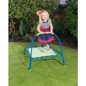 Junior-trampoline-garden-fun-kids-water-resistant-3