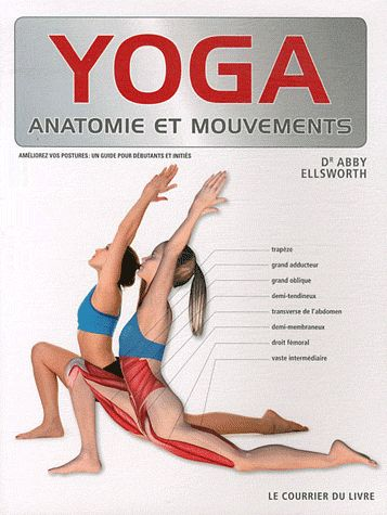 Le livre Yoga - Anatomie et mouvements traite d'une discipline physique qui mène à une conscience accrue de l'esprit et du corps. Vous serez guidé dans une variété de techniques de respiration efficaces et d'asanas (ou postures) à incorporer dans des séquences qui conviennent aussi bien a...                                                                                                                                                      Plus
