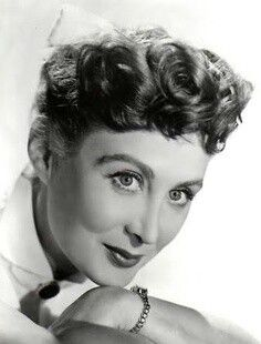 betty garrett movies and tv shows