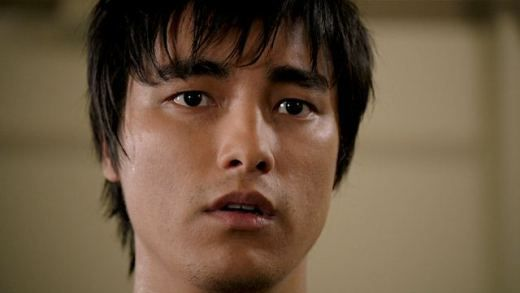 Remi Hii in Better Man on SBS