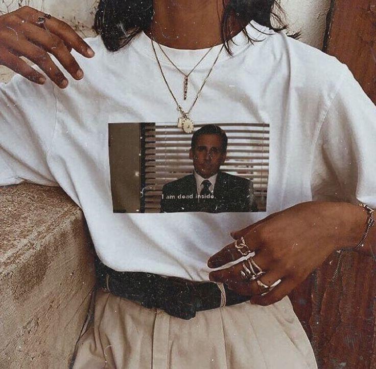 Steve Carrell Kult T-Shirt