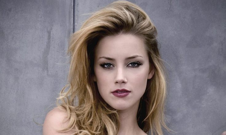 Amber Heard Height, Weight, Age and Body Measurements