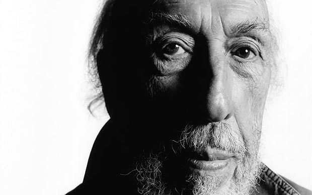 Richard Hamilton, who died on September 13 aged 89, was often described as the   founder of Pop Art – much to his frustration.