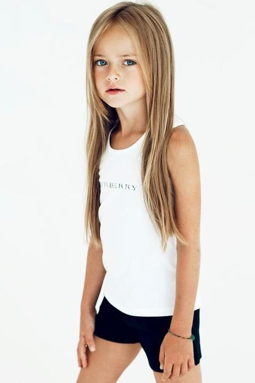 How can you become a kid model?