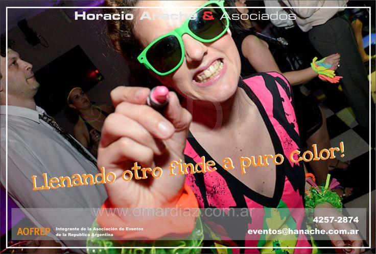 No Limit- Contrataciones: Horacio Anache & Asociados Lun a Ver 13 a 18hs (011) 4 2 5 7 - 2 8 7 4 www.hanache.com.ar