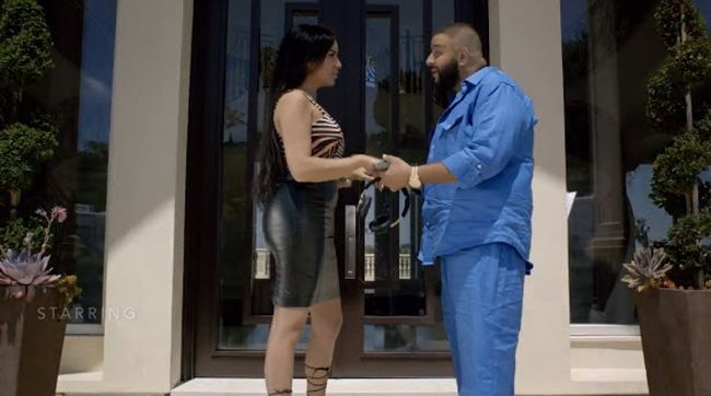 """DJ Khaled Ft. Chris Brown, August Alsina, Future & Jeremih 
