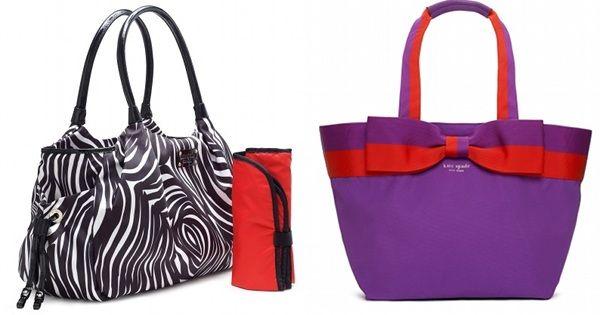 Kate Spade Baby Bags