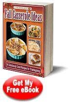 AllFreeCasseroleRecipes.com - Free Casserole Recipes, Tips, Videos and How-To Guides