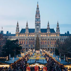 Best Christmas Markets in Europe. Via T+L (www.travelandleisure.com). There's nothing like walking around a Weihnachtsmarkt in Germany, France or Austria drinking Glüwein or my favorite Hot Chocolate and having the snow fall softly around you! It's a magical time I hope to enjoy again!