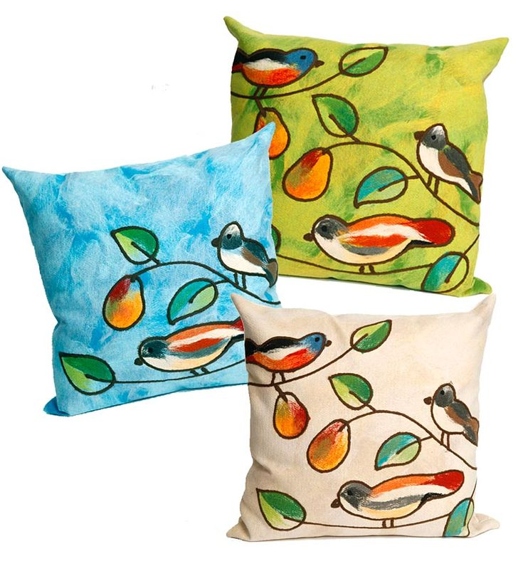 68 best Outdoor Cushions, Throw Pillows & Umbrellas images on ...