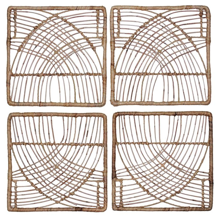 Wicker Wall Decor 27 best images about wall decor on pinterest | macrame curtain