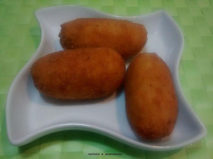 croquetas del cocido