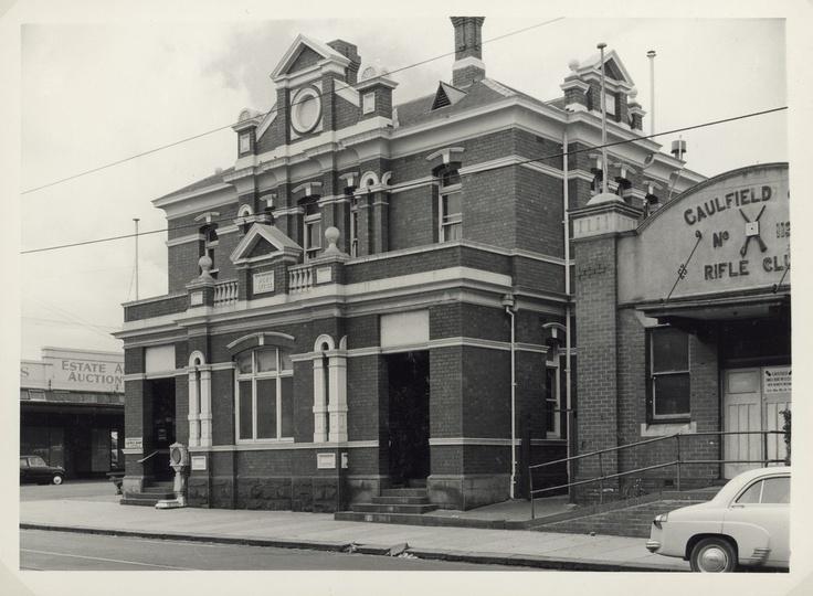 Elsternwick Post Office