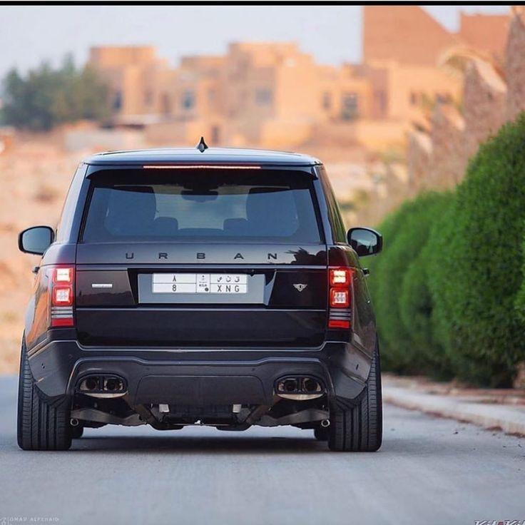 Pin by Autonexa on Cars in 2020 Range rover, Range rover