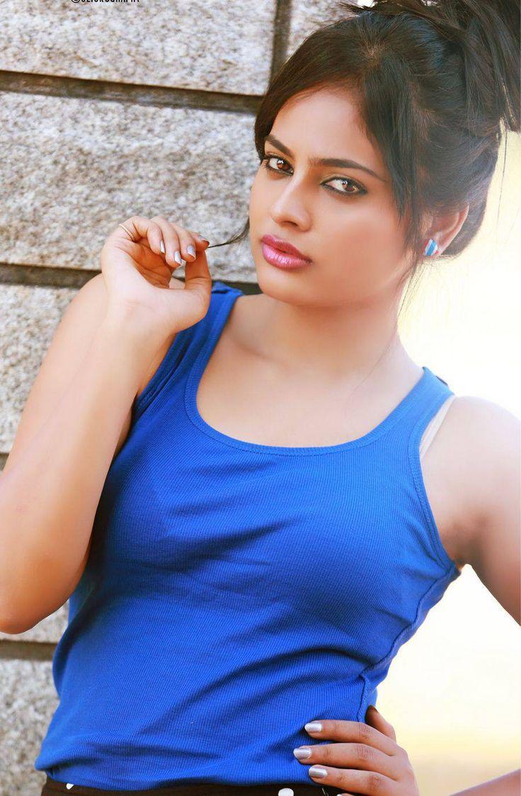 Tamil Actress Nandita Swetha Photoshoot