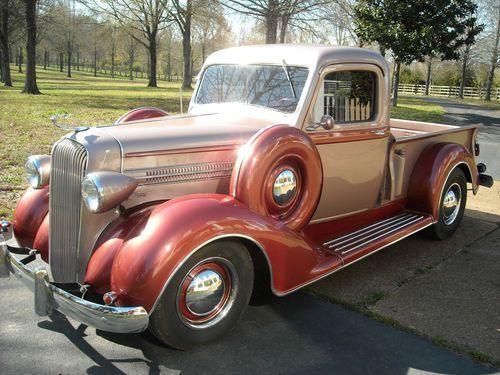 51 best 1936 dodge pickups images on pinterest dodge. Black Bedroom Furniture Sets. Home Design Ideas