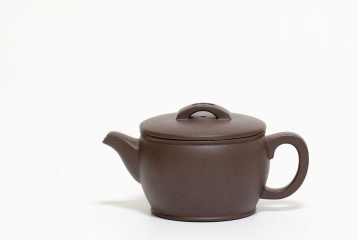 Yixing Zisha Hanwa Teapot #yixing #zisha #yixingzisha #yixingteapot #zishateapot #hanwateapot #hanwa #zini #yixingcrew #kungfuteapot #kungfutea #teatime #tea #china #chinesetea