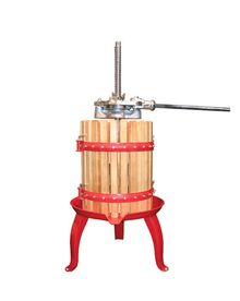 Full details about the Weston Cider press by Weston Products, here at Simply Cider Presses. A great mid-sized press at a great price!