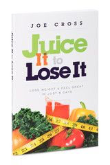 Our latest recipe book contains 101 delicious juice recipes (with 101 pictures!) to optimize your health, help you slim down, and satisfy your taste buds. Our recipes include everything from Joe Cross
