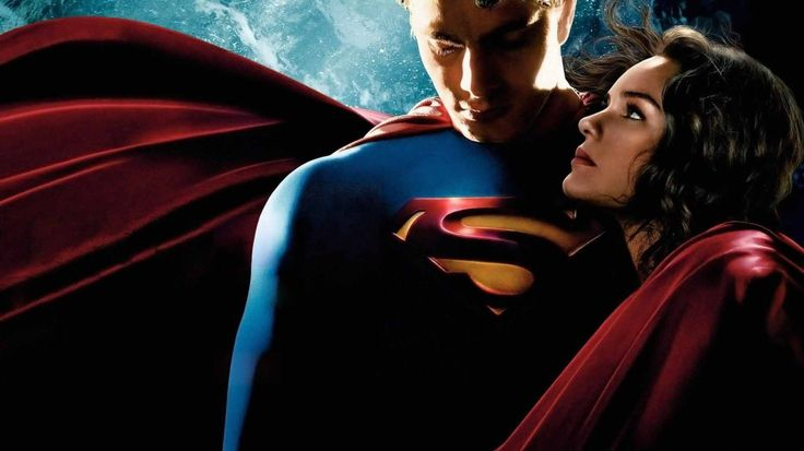 The Man Of Steel WideScreen HD Wallpapers