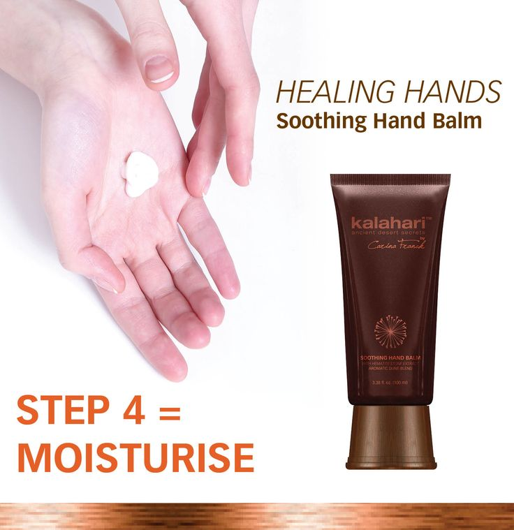 Keep your hands velvety smooth and protected from premature ageing with our Soothing Hand Balm.