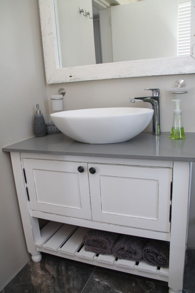 bathroom cabinets cape town