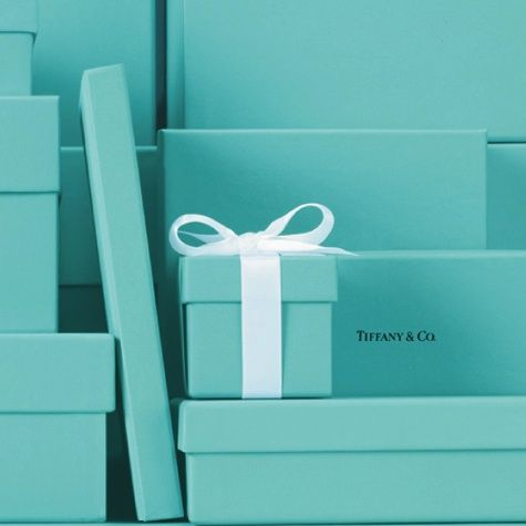 My favorite color in the world. I tried so hard to get my logo this color originally. I would love to have marketing pieces in TIffany Blue.