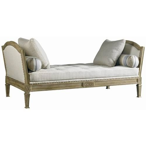 Lillian August for Hickory White Johanna Day bed from Walter E. - 49 Best Daybed Images On Pinterest Daybeds, Couch And Chaise Lounges