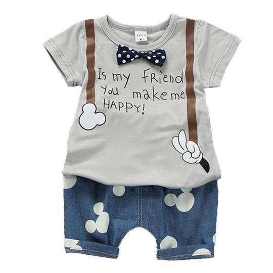 8ea32082b5915 2018 infant clothes birthday summer newborn baby boy clothes cute ...