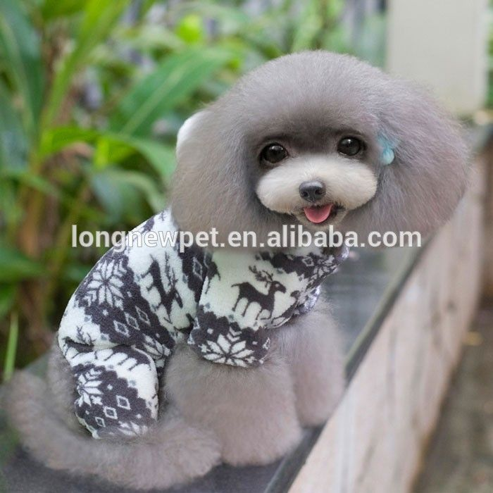 Cute Pet Coats Dog Clothing Brands Cheap Dog Winter Clothes