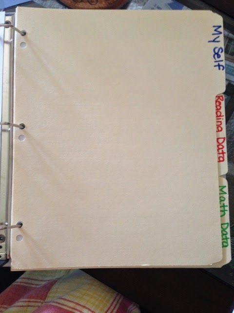 Leader in Me Mini-Series: Leadership Notebooks