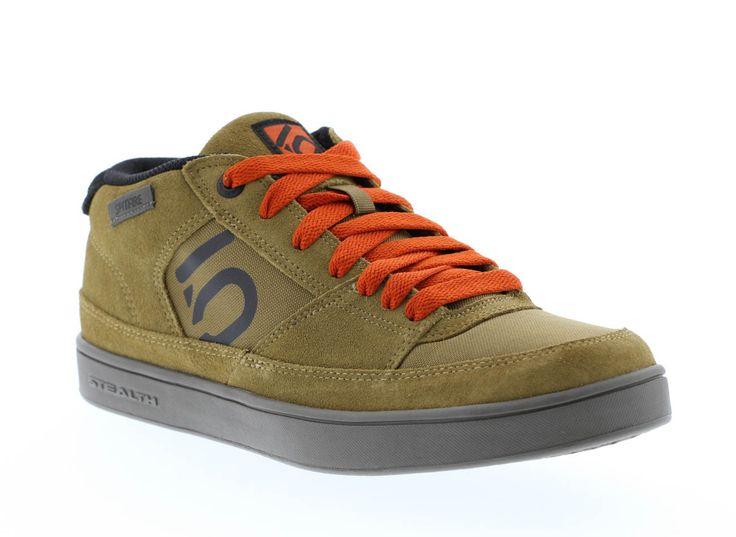 Five Ten | Spitfire Men's BMX Shoe - Craft Khaki