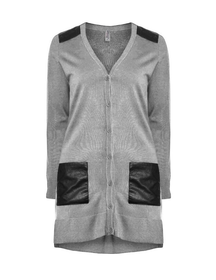 15 Plus Size Cardigans to Layer in Style this Winter 2