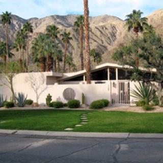 Best Mid Century Modern Images On Pinterest Mid Century - A mid century desert oasis in palm springs