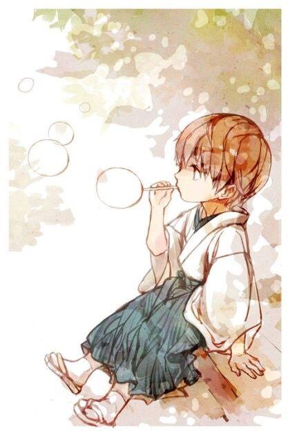 Gintama [★][★][★] Okita Sougo