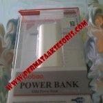 Powerbank Yoobao 2200 mAh | Permata Aksesoris
