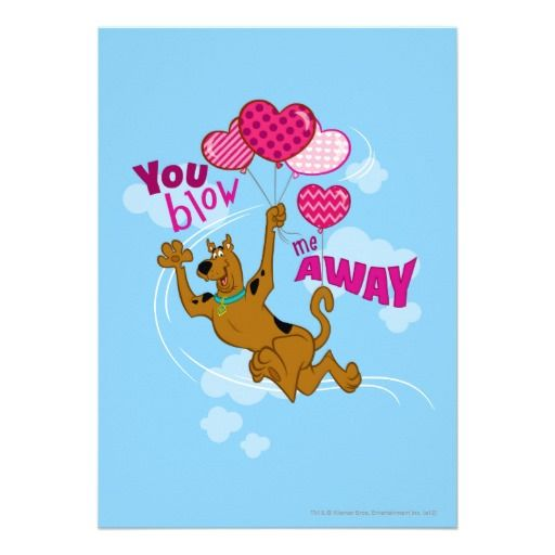 12 best Scooby Doo Birthday Invitations images on Pinterest