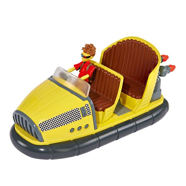 Matt  Hatter  Hover Cab  oyuncağı Toyzzshop.com'da