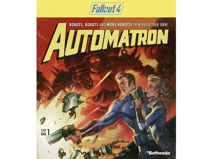 The first DLC for 'Fallout 4' is about to go live. Dubbed as Automatron, everything it has to offer is pretty much related to robots. Here's everything you need to know, from the release date and price to the new achievements and quests.