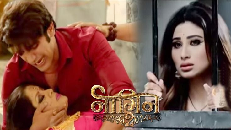 Naagin 2 starts with the junior artists as per Shesha (Adaa Khan)-read Tanya's Mom and Dad- planning to get Prithvi married to Avni and Rocky(Karanvir Bohra) to Tanya. Shesha walks in with news for these people and tells them to beware as Rocky is only hers.   #behind the screen #bollywood celebs news #bollywood news #latest bollywood gossip
