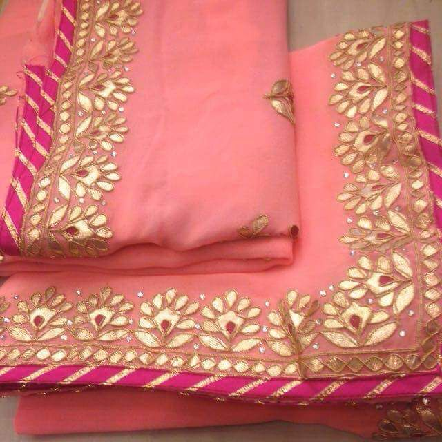 Beautiful saree @ KRISHNAM boutique 9099021021